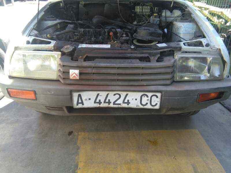 CITROEN C15 D  1.8 Diesel (161) (60 CV) |   0.85 - ..._img_5
