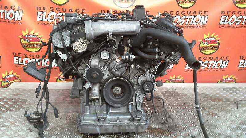 MOTOR COMPLETO MERCEDES CLASE M (W163) 400 CDI (163.128)  4.0 CDI 32V CAT (250 CV) |   05.01 - 12.05_img_0