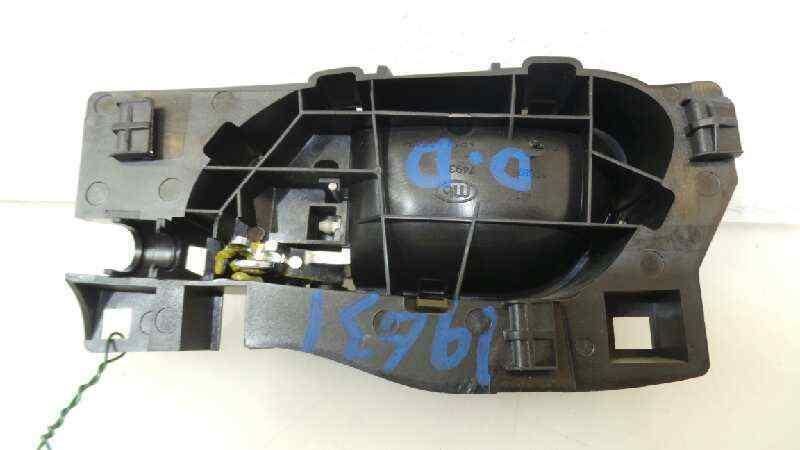 MANETA INTERIOR DELANTERA DERECHA PEUGEOT 508 SW GT  2.2 HDi FAP CAT (4HL / DW12C) (204 CV) |   01.11 - 12.15_img_1