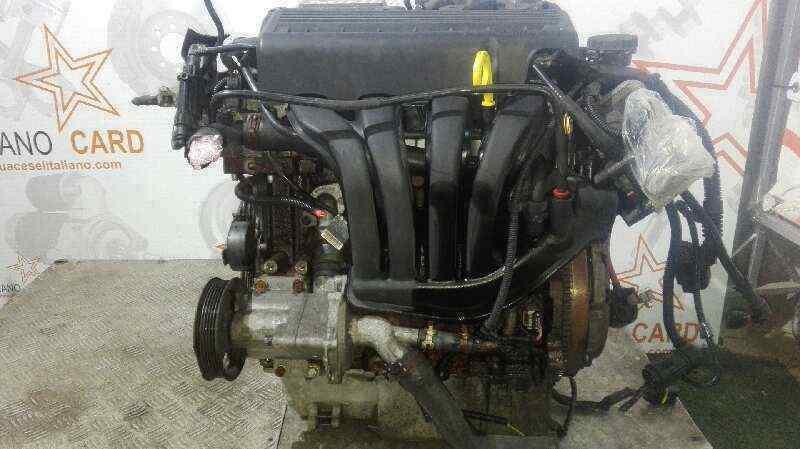 MOTOR COMPLETO MINI MINI (R50,R53) Cooper  1.6 16V CAT (116 CV) |   0.01 - ..._img_4