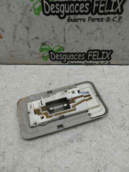 LUZ INTERIOR MG ROVER SERIE 200 (RF) 214 Si (5-ptas.)  1.4 16V CAT (103 CV) |   05.96 - 12.99_img_1
