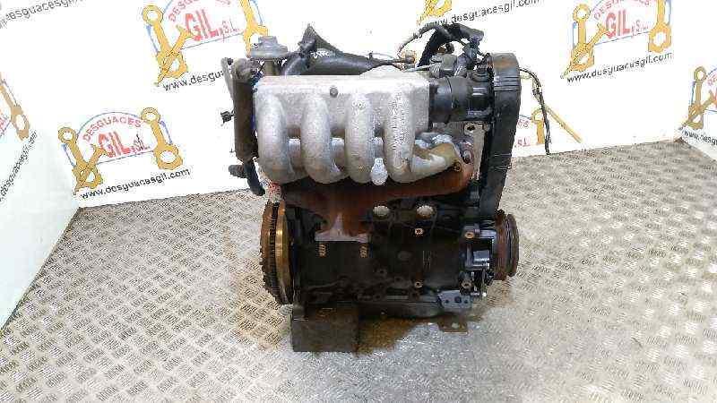 MOTOR COMPLETO SEAT IBIZA (6K) CL  1.9 Diesel CAT (1Y) (64 CV) |   09.95 - ..._img_1