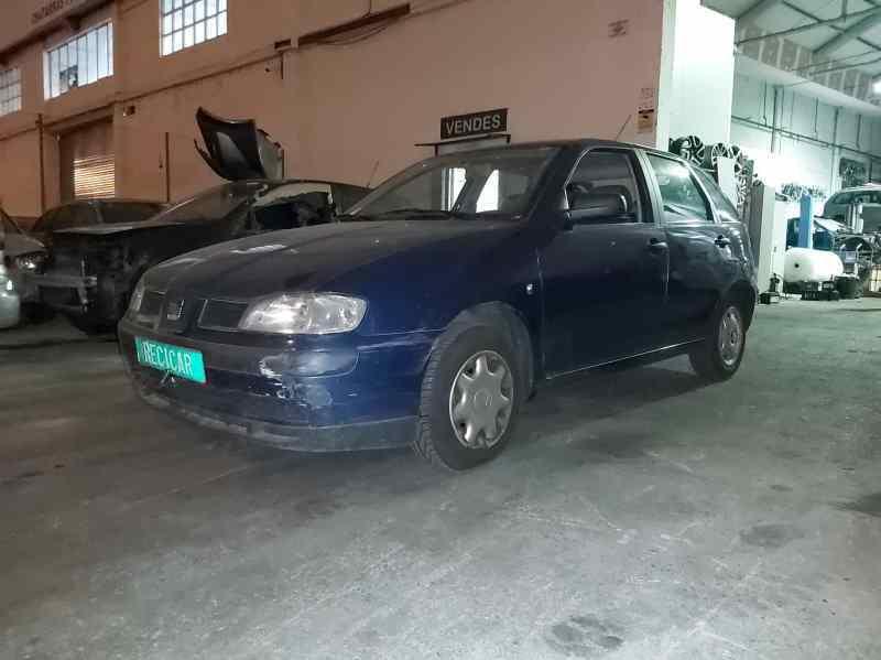 SEAT IBIZA (6K1) Select  1.4  (60 CV)     08.99 - 12.01_img_3