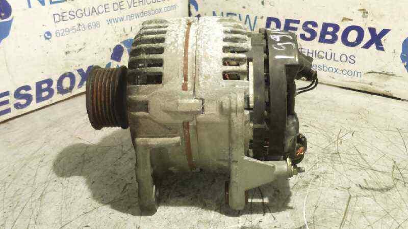 ALTERNADOR SEAT LEON (1M1) Last Edition  1.6 16V (105 CV)     10.05 - 12.06_img_2
