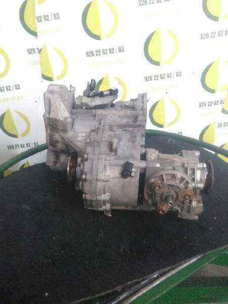 CAJA CAMBIOS SEAT LEON (1M1) Signo  1.8 20V Turbo (180 CV)     0.99 - ..._img_3