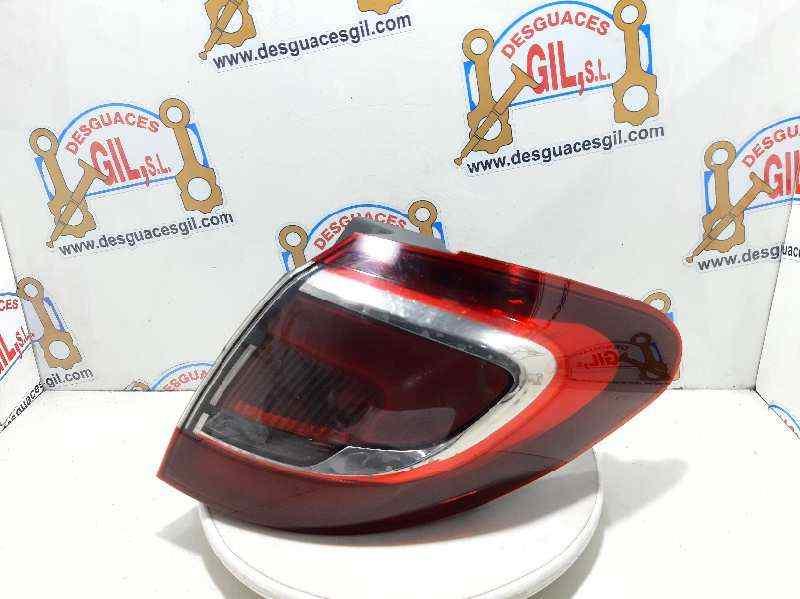PILOTO TRASERO DERECHO OPEL MERIVA B Selective  1.4 16V Turbo (bivalent. Gasolina / LPG) (120 CV)     01.12 - 12.15_img_0
