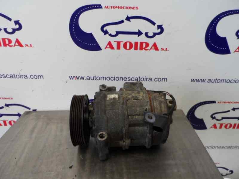COMPRESOR AIRE ACONDICIONADO AUDI A8 (4E2) 4.0 TDI Quattro   (275 CV) |   02.03 - 12.05_img_0