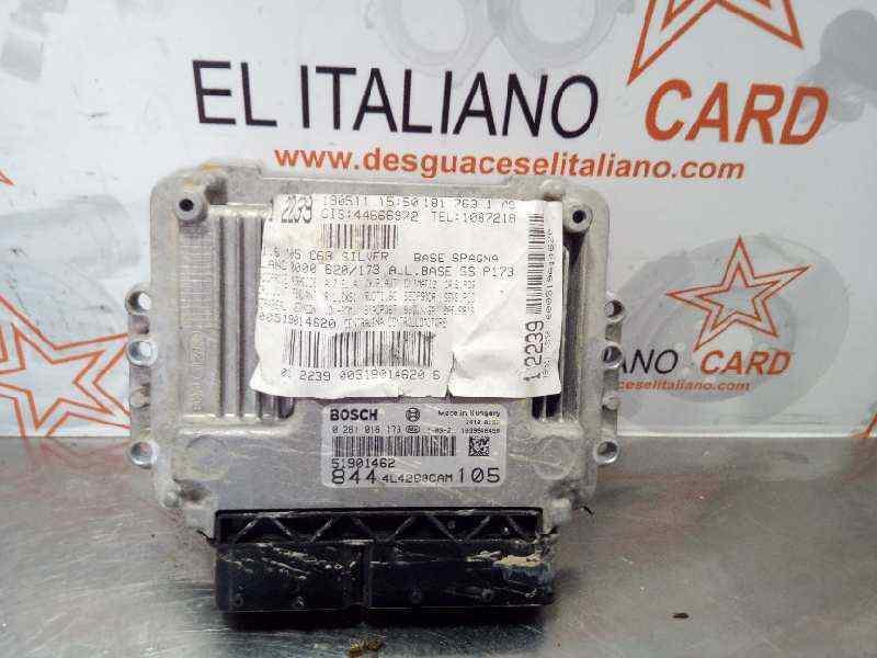 CENTRALITA MOTOR UCE LANCIA DELTA (181) Steel  1.6 JTD 16V CAT (105 CV) |   03.11 - 12.15_img_0