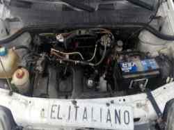 FIAT DOBLO (119) 1.9 Diesel CAT