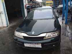 renault laguna ii (bg0) privilege  1.9 dci diesel (120 cv) 2001-2005 F9Q C6 VF1BGRG0632