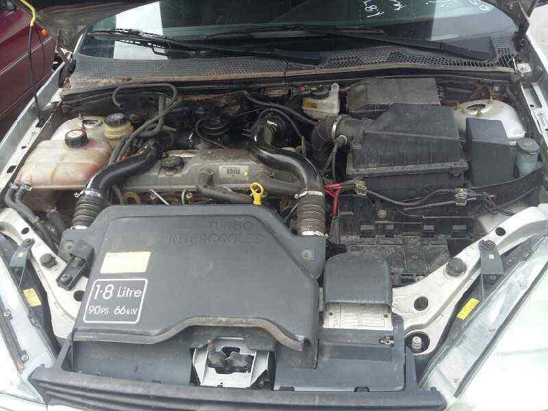FORD FOCUS BERLINA (CAK) Trend  1.8 TDCi Turbodiesel CAT (116 CV) |   08.98 - 12.04_img_5