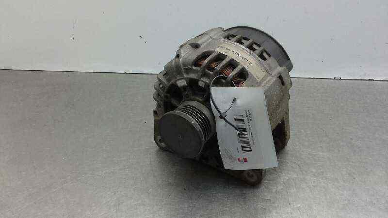 ALTERNADOR NISSAN ALMERA (N16/E) Acenta  1.5 dCi Turbodiesel CAT (82 CV)     12.02 - 12.04_img_0