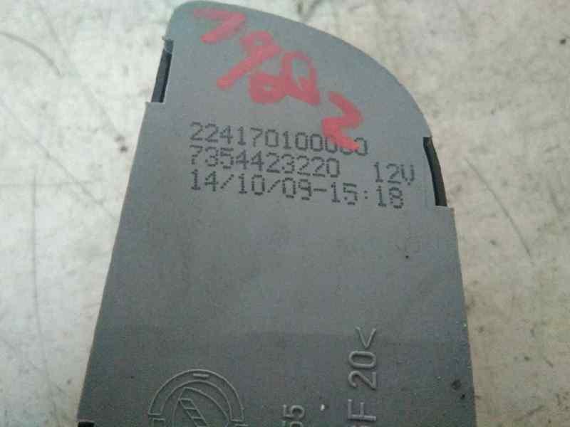MANDO LUCES FIAT FIORINO SX Furg.  1.3 16V JTD CAT (75 CV) |   02.08 - ..._img_2
