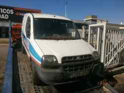 fiat doblo cargo (223) * 188A9000 ZFA22300005