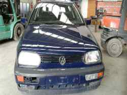 VOLKSWAGEN GOLF III BERLINA (1H1) 1.4