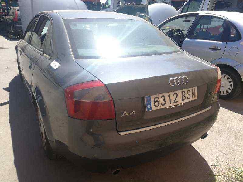 AUDI A4 BERLINA (8E) 1.8 T Sport Edition   (150 CV) |   02.04 - ..._img_2