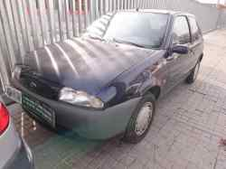 FORD FIESTA BERLINA 1.25 16V CAT