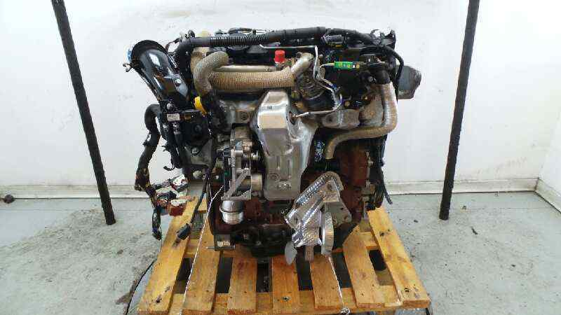 MOTOR COMPLETO PEUGEOT 508 SW GT  2.2 HDi FAP CAT (4HL / DW12C) (204 CV) |   01.11 - 12.15_img_2