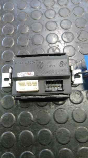 MODULO ELECTRONICO ALFA ROMEO GT (125) 1.9 JTD 16V 150/ Distinctive   (150 CV) |   01.04 - 12.06_img_0