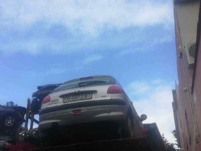 PEUGEOT 206 BERLINA XN  1.9 Diesel (69 CV) |   09.98 - 12.02_img_0
