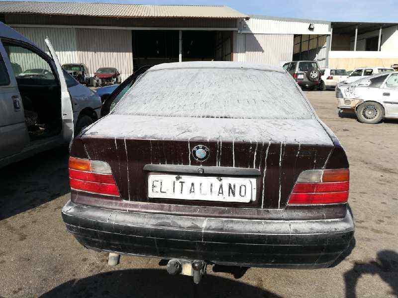 MANETA EXTERIOR DELANTERA IZQUIERDA BMW SERIE 3 BERLINA (E36) 325td  2.5 Turbodiesel CAT (116 CV) |   09.91 - 12.98_img_5