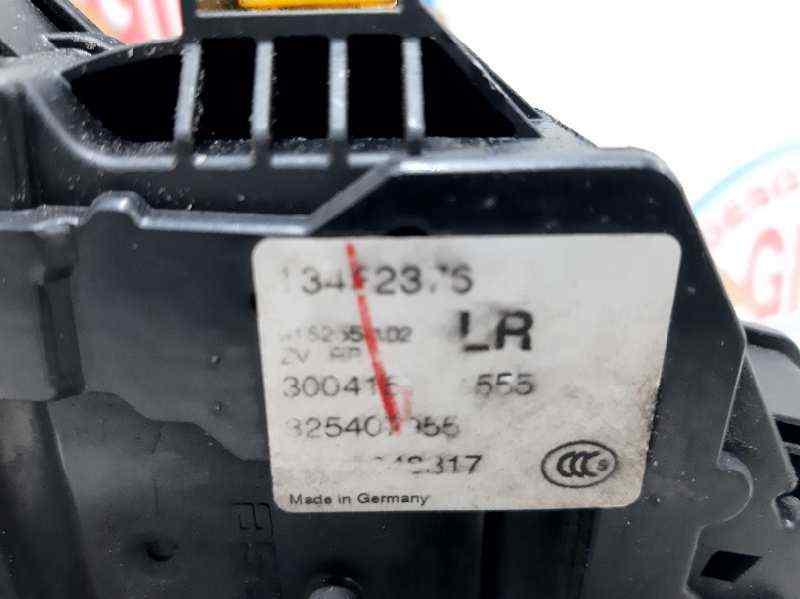 CERRADURA PUERTA TRASERA IZQUIERDA  OPEL MERIVA B Selective  1.4 16V Turbo (bivalent. Gasolina / LPG) (120 CV) |   01.12 - 12.15_img_1
