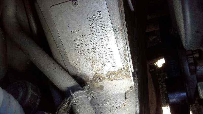 PILOTO TRASERO IZQUIERDO PEUGEOT 307 (S1) XT  2.0 HDi FAP CAT (107 CV) |   09.01 - 12.04_img_5