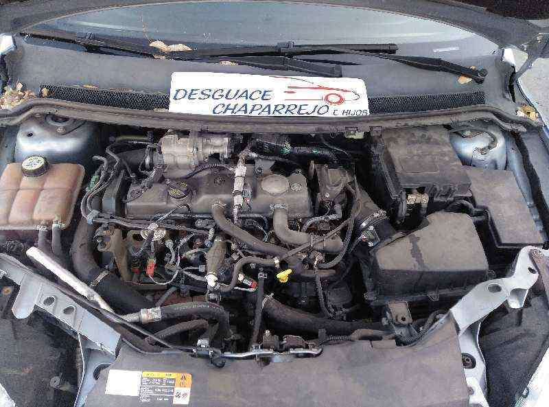 FORD FOCUS BERLINA (CAP) Ambiente (D)  1.8 TDCi Turbodiesel CAT (116 CV) |   04.06 - ..._img_1