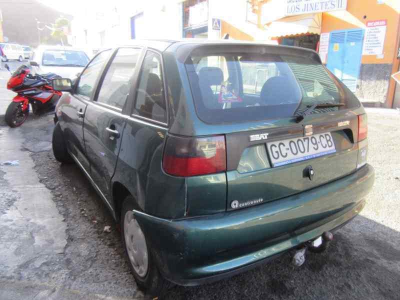 SEAT IBIZA (6K) Hit  1.4  (60 CV)     05.96 - 12.99_img_4