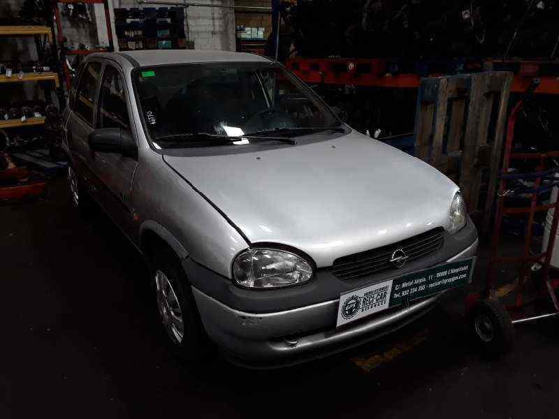 RELE INYECCION OPEL CORSA B Edition 2000  1.7 Diesel (60 CV) |   08.99 - 12.00_img_0