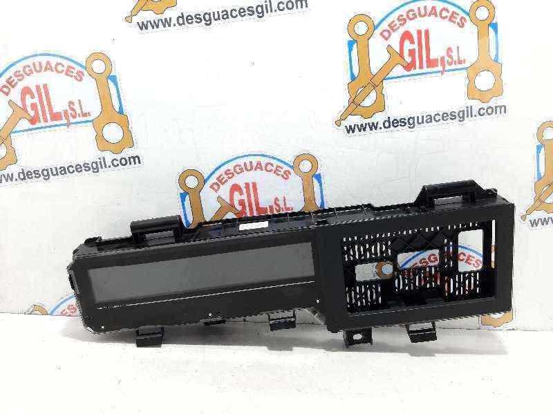 CUADRO INSTRUMENTOS RENAULT SCENIC III Dynamique  1.9 dCi Diesel (131 CV) |   04.09 - 12.11_img_2