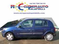 MANETA EXTERIOR PORTON RENAULT CLIO II FASE II (B/CB0) Base Authentique  1.2  (75 CV) |   0.01 - ..._mini_3