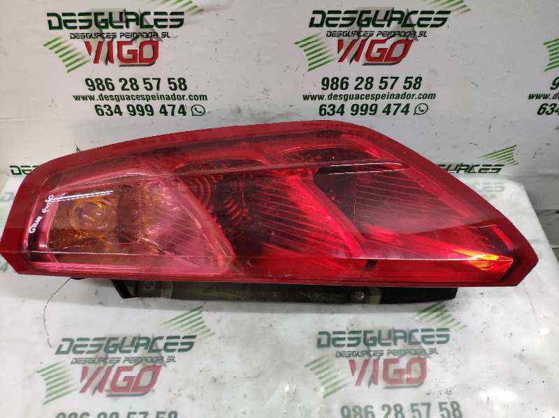 PILOTO TRASERO DERECHO FIAT GRANDE PUNTO (199) 1.3 16V Multijet Dynamic (66kW) (01.2007->)   (90 CV) |   01.07 - 12.12_img_0