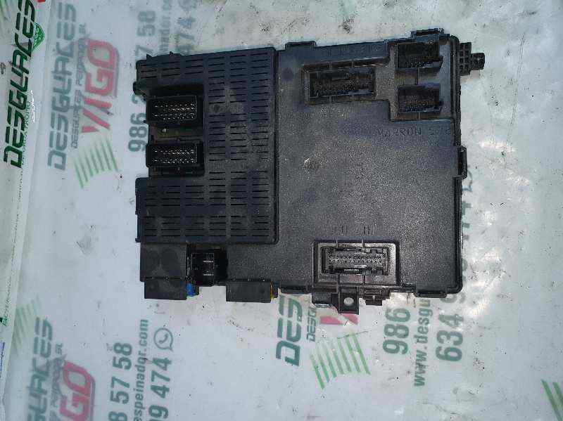 CAJA RELES / FUSIBLES CITROEN XSARA BERLINA 1.6i 16V Exclusive   (109 CV) |   11.00 - 12.05_img_0