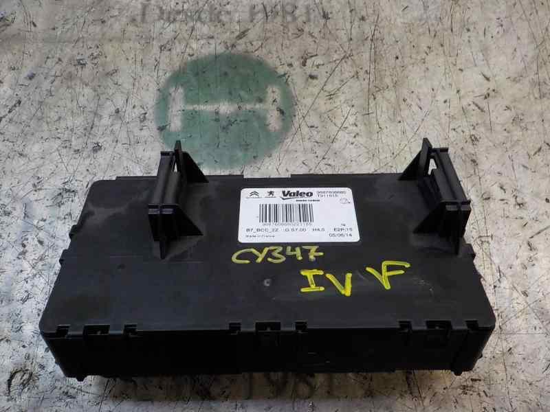 MODULO ELECTRONICO CITROEN DS4 Design  1.6 e-HDi FAP (114 CV) |   11.12 - 12.15_img_0