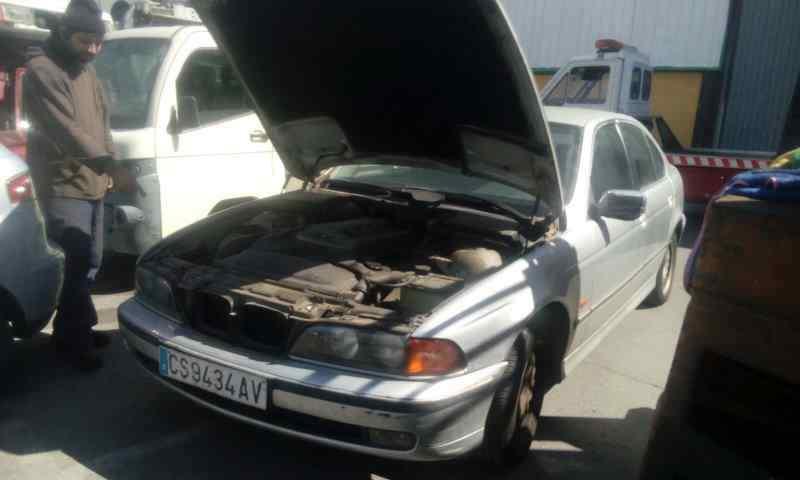 COMPRESOR AIRE ACONDICIONADO BMW SERIE 5 BERLINA (E39) 525d  2.5 24V Turbodiesel CAT (163 CV) |   03.00 - 12.03_img_5