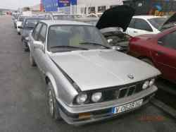 bmw serie 3 berlina (e30) 324d  2.4 diesel (86 cv) 1985- 246DA WBAAE11030A