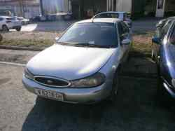 ford mondeo berlina (gd) clx  1.8 turbodiesel cat (90 cv) 1996-1999 RFN WF0AXXGBBAW