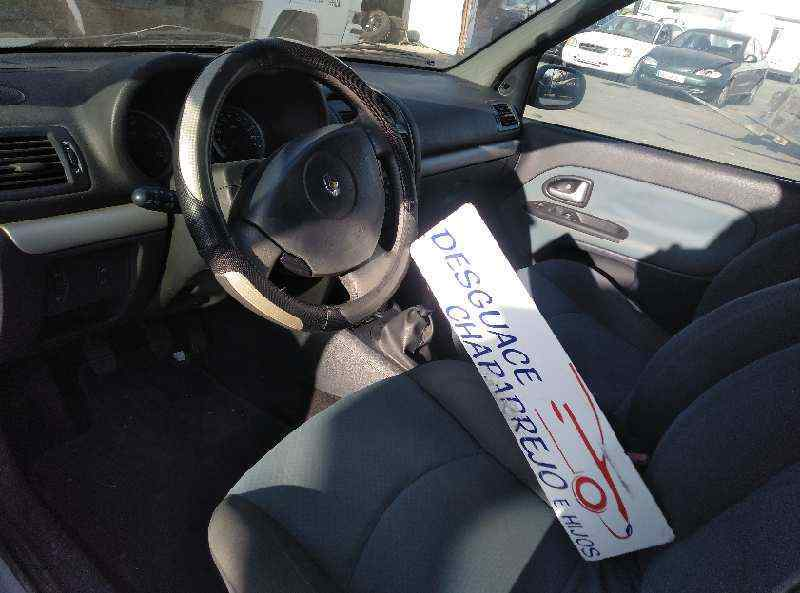 RENAULT CLIO II FASE II (B/CB0) Authentique  1.5 dCi Diesel (65 CV) |   06.01 - 12.03_img_2