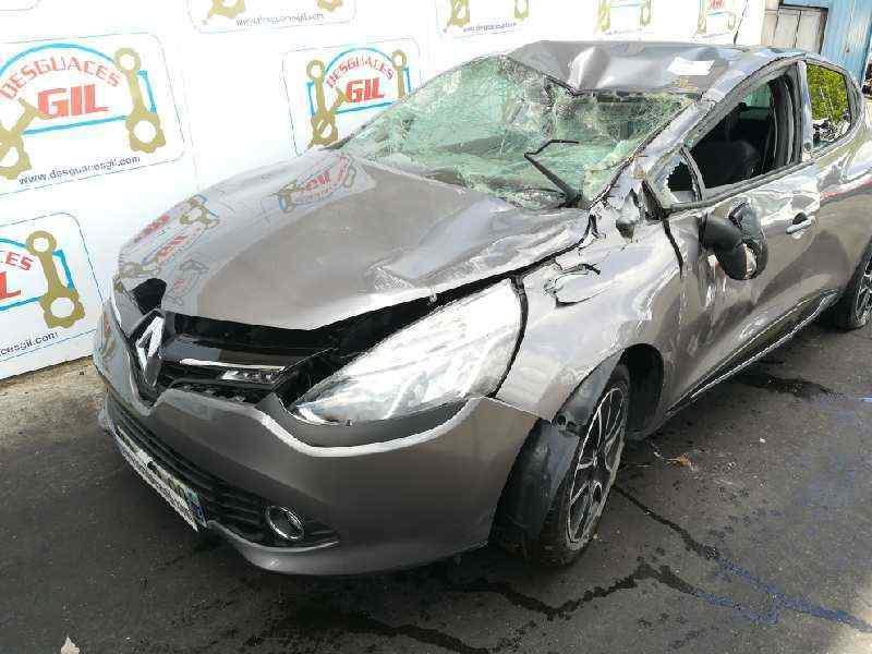 RENAULT CLIO IV Authentique  1.5 dCi Diesel FAP (75 CV) |   09.12 - 12.15_img_1