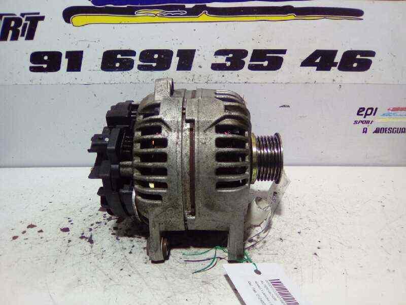 ALTERNADOR RENAULT LAGUNA II (BG0) Authentique  2.2 dCi Turbodiesel (150 CV)     0.01 - ..._img_4