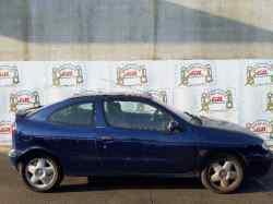 renault megane i coupe fase 2 (da..) 1.9 dti rsi   (98 cv) 1999-2000 F9Q A7 VF1DA0NM521