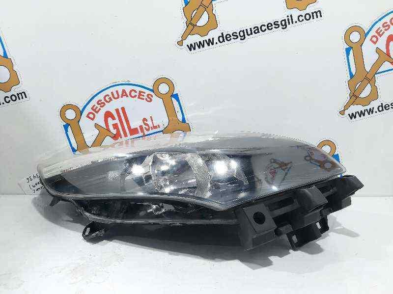FARO DERECHO RENAULT SCENIC III Dynamique  1.9 dCi Diesel (131 CV) |   04.09 - 12.11_img_2