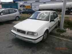 volvo serie 440 1.8i   (90 cv) 1993- B18U XLBKY163ERC
