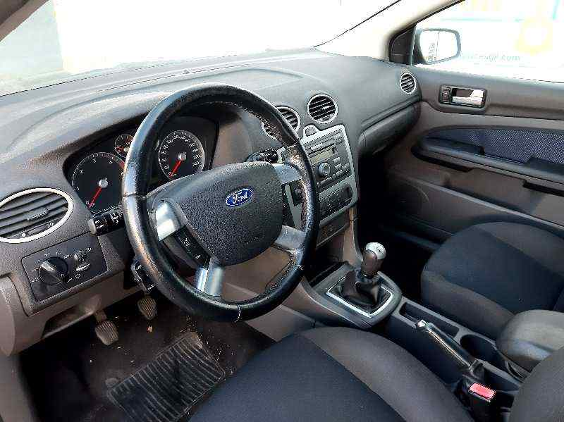 FORD FOCUS BERLINA (CAP) Ambiente (D)  1.8 TDCi Turbodiesel CAT (116 CV) |   04.06 - ..._img_5