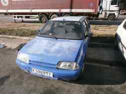 citroen ax 1.0 spot   (50 cv) 1995-1998 CDZ(TU9M) VS7ZALJ0060