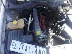 OPEL OMEGA B 2.5 Turbodiesel (X 25 TD / U 25 TD / L93)