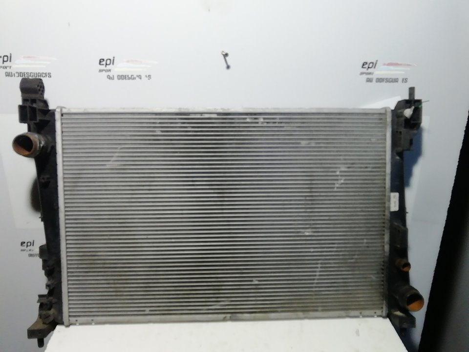 RADIADOR AGUA OPEL CORSA D Enjoy  1.3 16V CDTI CAT (Z 13 DTH / L4I) (90 CV) |   07.06 - 12.08_img_1