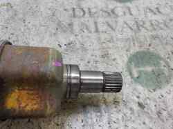 TRANSMISION DELANTERA IZQUIERDA CITROEN DS4 Design  1.6 e-HDi FAP (114 CV) |   11.12 - 12.15_mini_3