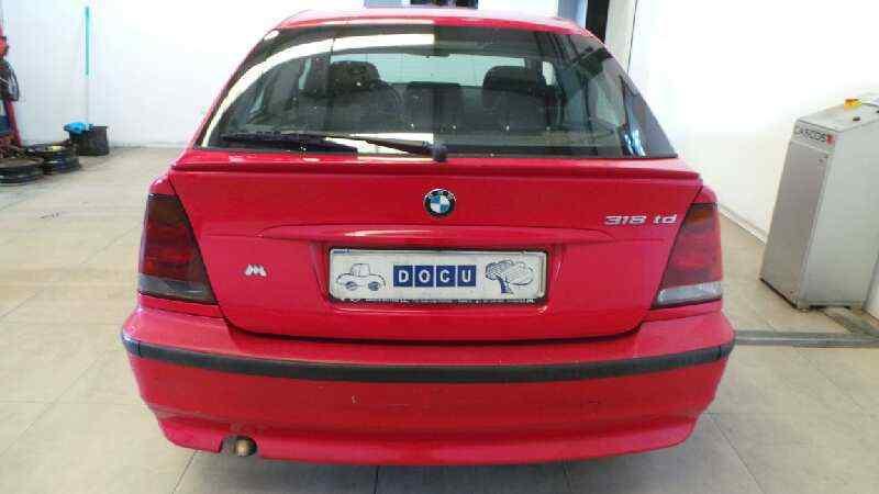 BMW SERIE 3 COMPACT (E46) 318td Montana  2.0 Diesel CAT (116 CV)     09.04 - 12.05_img_1